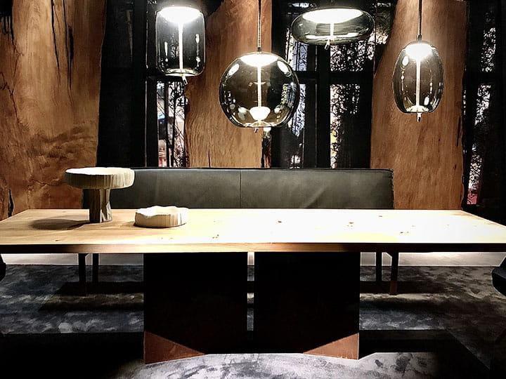 Jove Studio drewno