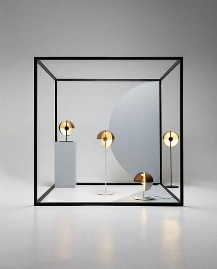Jove Studio oświetlenie